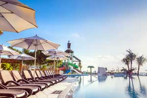 Sandos Cancun - Luxury Experience Resort - All Inclusive