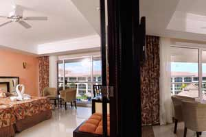 Master Suite - Sandos Playacar Beach Resort & Spa - All Inclusive - Cancun, Mexico